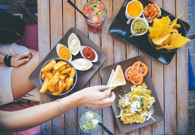 Recettes pour un apéritif dînatoire. Idées pour un apéro dînatoire facile et pas cher