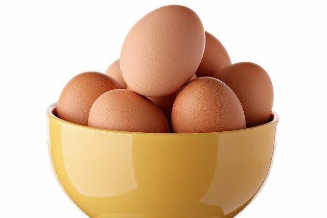 Comment faire un œuf au plat