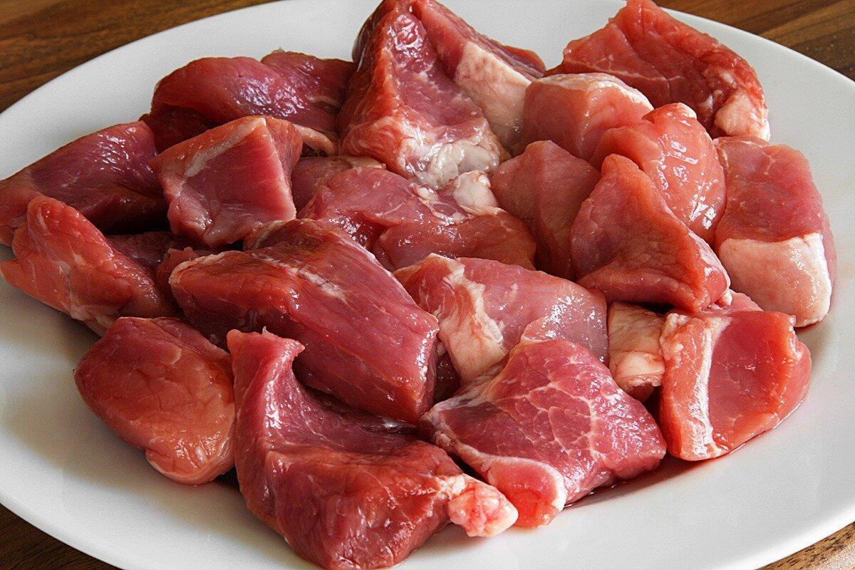 Sautée de porc