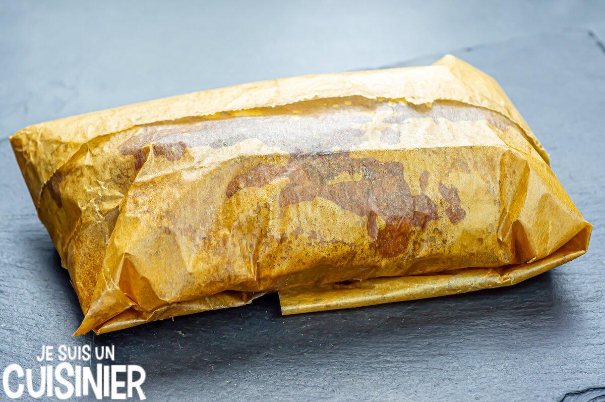 Comment faire magret de canard au miel et vinaigre balsamique